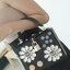 crystal flower box bag thumbnail 5
