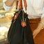 กระเป๋าสะพายนำเข้า รุ่นทรงคล้าย Longchamp ห้อยน้องหมี ฺฺBrand thumbnail 8