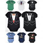 บอดี้สูทเด็กทารก baby bodysuit ชุดบอดี้สูทเด็ก