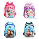 Kids Backpacks , Kindergarten Backpacks กระเป๋าเป้เด็ก กระเป๋าเด็กลายการ์ตูน Frozen กระเป๋าเป้เด็ก กระเป๋าสำหรับเด็กอนุบาล น่ารักๆ