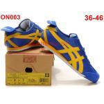พรีออเดอร์รองเท้า onitsuka tiger รหัส 003