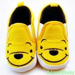 รองเท้าเด็ก ดิสนีย์ Pre-walker Baby Shoes รองเท้าเด็ก รองเท้าเด็กแบรนด์เนม รองเท้าเด็กน่ารัก รองเท้าเด็กวัยหัดเดิน by Disney