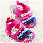 MOTHERCARE Pre-walker Toddler Shoes rose pink Mothercare Pre-walker Baby Shoes รองเท้าเด็กหญิง รองเท้าเด็กหญิงแบรนด์เนม รองเท้าเด็กผู้หญิงน่ารัก รองเท้าเด็กหญิงวัยหัดเดิน ยี่ห้อ มาเธอร์แคร์