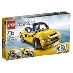LEGO Creator Cool Cruiser 5767 (พรีออเดอร์: ได้ของ 15-20 วันหลังโอน)