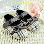 Burberry Pre-walker Baby Shoes รองเท้าเด็ก รองเท้าเด็กแบรนด์เนม รองเท้าเด็ก รองเท้าเด็กวัยหัดเดิน ยี่ห้อ Burberry