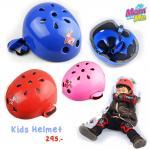 หมวกกันน๊อคเด็ก สำหรับขี่จักรยาน หมวกกันน๊อก B boy Child Multi-sport Helmet 52 cm