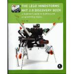 คู่มือ The LEGO MINDSTORMS NXT 2.0 Discovery Book: A Beginner's Guide to Building and Programming Robots (พรีออเดอร์)