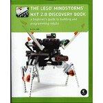 คู่มือ The LEGO MINDSTORMS NXT 2.0 Discovery Book: A Beginner's Guide to Building and Programming Robots (พรีออเดอร์: ได้ของ 15-20 วันหลังโอน)