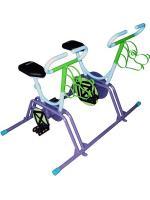 จักรยานหัวสัตว์เด็กโต 2 ที่นั่ง TSR-8C