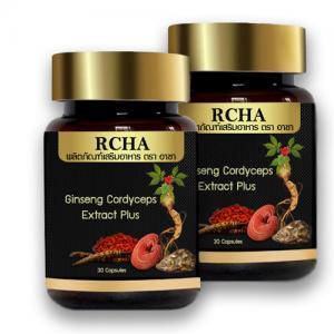 ผลิตภัณฑ์เสริมอาหาร อาชา : 2 ขวด