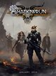 Shadowrun Dragonfall [1 Disc]