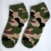 ถุงเท้าลายทหาร Army Set