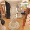 โต๊ะหินอ่อนวางโชว์ สูง 100 เซนติเมตร