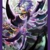 Bushiroad Mini Sleeve Vol.213 - Blade Wing Reijy
