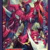 Bushiroad Mini Sleeve TH vol.20 - Perdition Emperor Dragon, Dragonic Overlord the Great