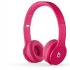 Pre-Order สั่งซื้อล่วงหน้า Beats soloHD V2 Pink
