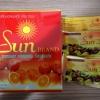 ซันน์พาวเดอร์ (SUN POWDER) ซันแบรนด์ (Sun Brand) หรือ เครื่องดื่มดีท็อกซ์ไร้สาย ดื่มง่าย ทานง่าย รสชาติอร่อย