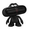 PiLL Dude Black (เฉพาะตุ๊กตา)