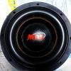 ลำโพงรถยนต์ ซับวูฟเฟอร์ 10 นิ้ว MDS โครงหล่อ ว้อยคู่ แม่เหล็ก 2 ชั้น (จำนวน 2 ดอก)