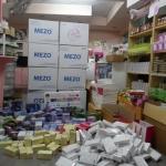 MEZO เมโซ่ อาหารเสริม ลดน้ําหนัก ราคาส่ง ของแท้ ขายส่ง ราคาถูก