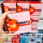 Tomato Anti-acne sleeping mask โทเมโท มาร์คมะเขือเทศ ราคาถูกส่ง