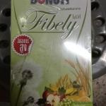 Donutt Fibely โดนัท ไฟบีลี่ ราคาถูก ขายส่ง ของแท้