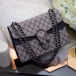 กระเป๋า Fashion NO Logo งานเป๊ะปังอลังเว่อร งานสวยสุดไฮคลาส วัสดุหนัง canvas