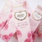 Mille French Kiss De Star Lipstick