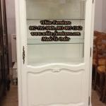 ตู้โชว์หลุยส์ 1 ประตู