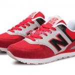 รองเท้า New Bablance  No.NB010