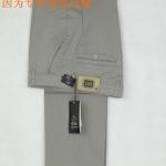 Pre-Order กางเกงยีนส์สีเทา ขายาว ขาตรง แฟชั่นกางเกงยีนส์สำหรับนุ่มร่างใหญ่ ไซส์ใหญ่