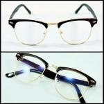 กรอบแว่นตา LENMiXX Silver RRB