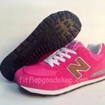 รองเท้า New Bablance No.NB278