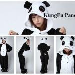 [Preorder] ชุดคอสตูม KungFu Panda แพนด้า มีไซส์เด็ก,ผู้ใหญ่