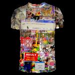 เสื้อยืดพิมพ์ลาย MR.GUGU & Miss GO : Systaime3 T-Shirt