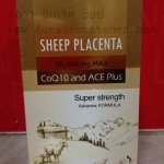 Angel's secret sheep placenta รกแกะเม็ด 38000 mg + Q10 AEC