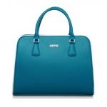 (พร้อมส่งสีน้ำเงินตามรูป) กระเป๋าแฟชั่น สไตล์Europe งานคุณภาพสูง ดูหรูหรา สวยเนี้ยบทุกมุมเลยค่ะ สำเนา สำเนา สำเนา