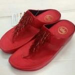 รองเท้า Fitflob ChaCha สีแดง No.FF353