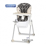 Hi Chair เก้าอี้กินข้าวเด็ก ปรับระดับได้ first year