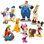 Disney Figure Set