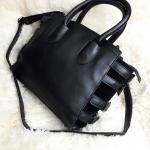 กระเป๋าหนัง FASHION หนังสวย ขนาด 10.5 นิ้ว