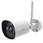 EasyN A158J3N0 H.265 4 Megapixel Outdoor WiFi IP Camera 3x Digital Zoom Onvif P2P Night vision 15M