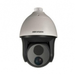 Hikvision DS-2TD4035D-25(50) Thermal + Optical Bi-spectrum Network Speed Dome รับประกัน 2ปี
