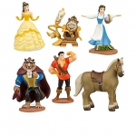 Rapunzel Tangled Figure Play Set