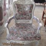 เก้าอี้หลุยส์ แบบ 1