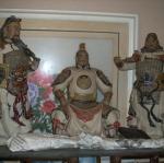 สามก๊ก งานเจียะอวง สุดยอดงานของศิลปะจีน