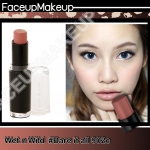 Wet n Wild Mega Last Lip Color #Bare it all 902c สีน้ำตาลอมชมพู