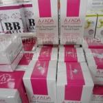 Asada Pink Tourmarine Facial Foam (พิ้งค์ ทัวมาลีน เฟเชี่ยล โฟม) ล้างหน้าสะอาด ขาวใส ด้วย อํญมณีสีชมพู และ ผลไม้ตระกูลเบอรรี่