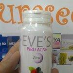 pibu acne by eve's พิบู แอคเน่ บาย อีฟ ราคาถูก ขายราคาส่ง ของแท้