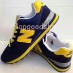 รองเท้า New Bablance No.NB209